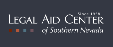 Logo- Legal Aid Center of Southern Nevada
