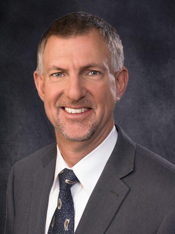 Greg Walch